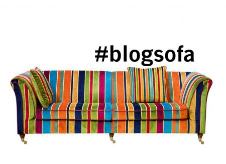 Das #Blogsofa der Stadtbücherei Düsseldorf
